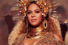 Beyonce The Lion King's The Gift Album Tracklist Ft. Wizkid & More