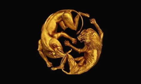 beyonce The Lion King The Gift album