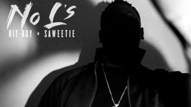 Photo of Hit-Boy & Saweetie Share New Song 'No Ls' – Stream