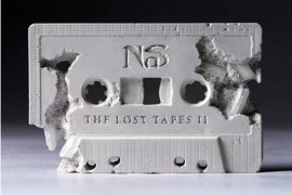Nas Shares New Album 'The Lost Tapes 2' – Stream