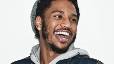Photo of Trey Songz Shares New Song 'A Lot' (Remix) – Listen