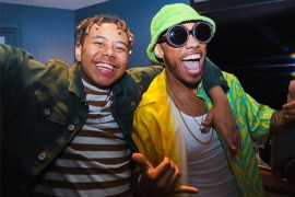 YBN COrdae Taps Anderson .Paak For New Song 'RNP'