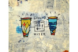 "Blu & Damu the Fudgemunk Share ""Ground & Water"" – Listen"