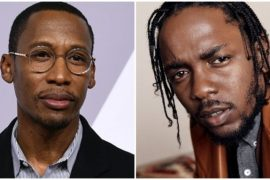 "Kendrick Lamar Assist Raphael Saadiq On ""Rearview"" – Listen"