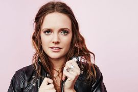"Tove Lo & ALMA Deliver ""Bad As The Boys"" – Listen"