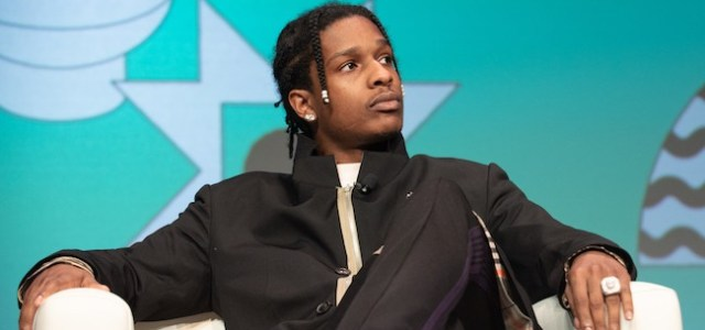 Watch New Video Of ASAP Rocky's Bodyguard Attacking Alleged Swedish Victim