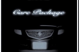 Drake Shares 'Care Package' Project – Stream