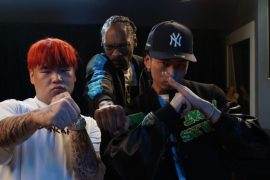 "Higher Brothers & Snoop Dogg Deliver ""Friends & Foes"" – Stream"