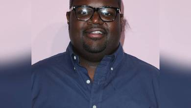 Photo of Poo Bear Loses Almost $1 Million Worth Of Jewelry To Robbery