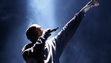 Photo of Kanye West Drops 'Jesus Is King' Album's Official Merch
