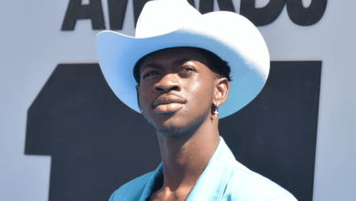 Photo of Lil Nas X Apparently Not Mad At Kelvin Hart Following The Shop Interview