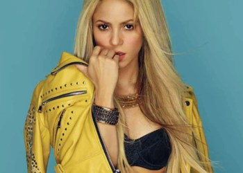 shakira Super Bowl LIV