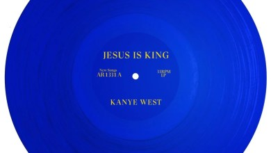 Photo of Kanye West Shares New Album 'Jesus Is King' – Listen