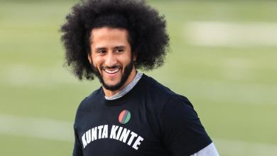 Photo of Colin Kaepernick Calls Out The NFL After Workout 'Stop Running From the Truth'