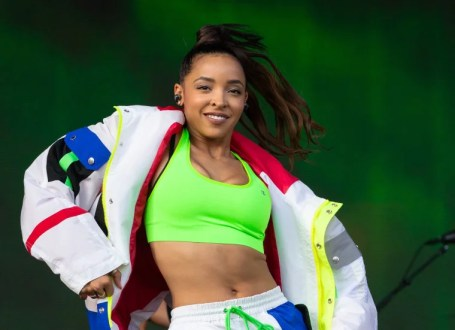 Tinashe songs for you album release
