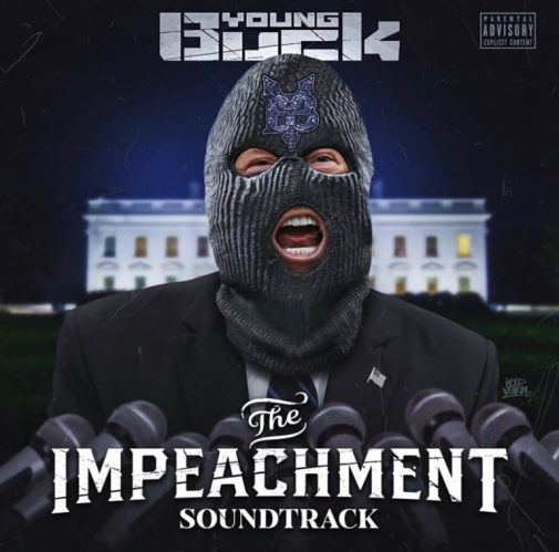 young buck impeachment