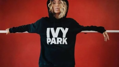 Photo of Beyoncé Teases Forthcoming Unisex IVY PARK x adidas Collaboration
