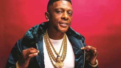 Photo of Boosie Delivers New Album 'Goat Talk' – Stream