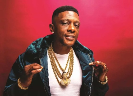 Boosie Goat Talk