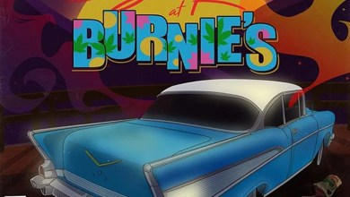 Photo of Curren$y Is 'Back At Burnie's' On New Album