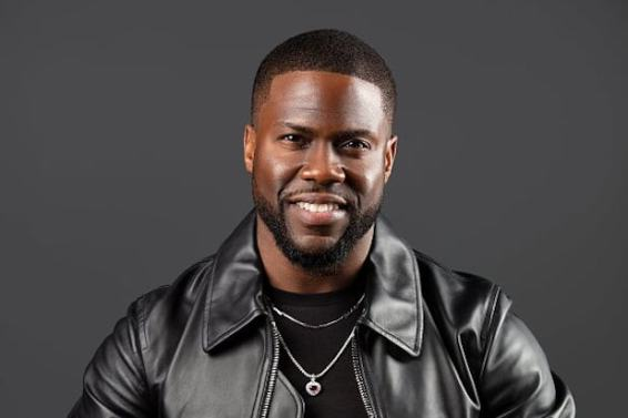 Kevin Hart Don't F*ck This Up trailer