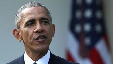 Photo of Barack Obama's Favorite Songs of 2019 Include Songs By Rema, Burna Boy & More