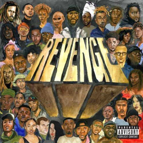 Stream Dreamville 'Revenge Of The Dreamers III' Deluxe Edition