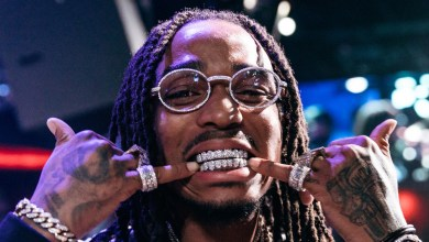 Photo of Quavo Releases New Song 'Practice Makes Perfect'