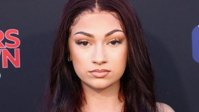 Photo of Bhad Bhabie Calls Out Billie Eilish For Snubbing Her