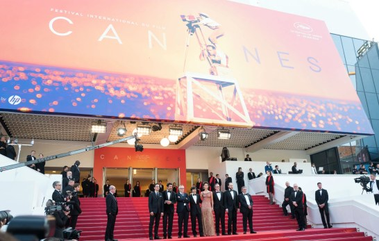 Cannes Film Festival postponed