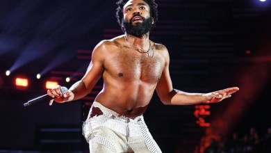 Photo of Childish Gambino Officially Shares New Album '3.15.20' On Streaming Platforms