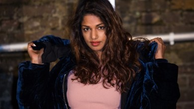 Photo of M.I.A. Returns With New Song 'OHMNI202091′ – Listen