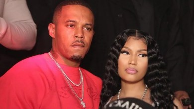 Photo of Nicki Minaj's Husband Kenneth Petty Begs Judge For Internet Access
