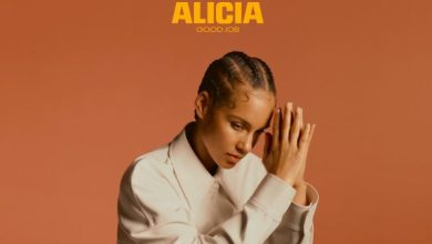 Photo of Alicia Keys Shares New Song 'Good Job': Listen