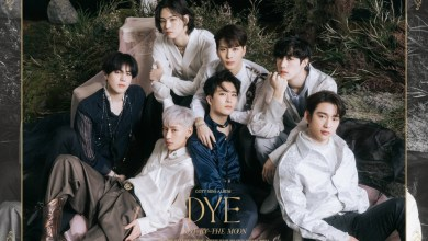 Photo of GOT7 Reveals Tracklist For Forthcoming Mini Album 'DYE'