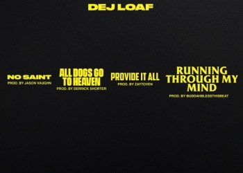 DeJ Loaf No Saint