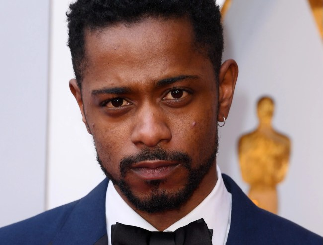 Lakeith Stanfield Lil Wayne