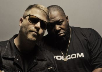 Run the Jewels 4 tracklist