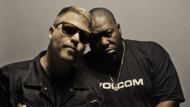 Photo of Run the Jewels Share Tracklist To Forthcoming Project 'Run the Jewels 4'