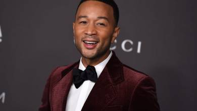 Photo of John Legend Shares 'Bigger Love' Album Release Date