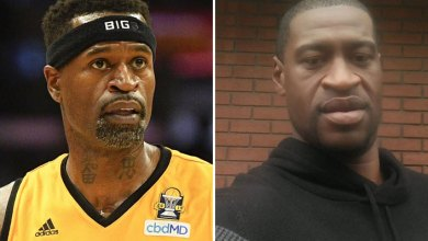 Photo of Stephen Jackson Says Trump Won't Be In The White House Come November