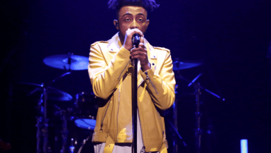 Photo of Aminé Shares New Song 'Compensating' Ft. Young Thug
