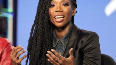 Photo of Brandy Reveals 'B7' Tracklist Ft. Chance the Rapper, Daniel Caesar & Sy'rai