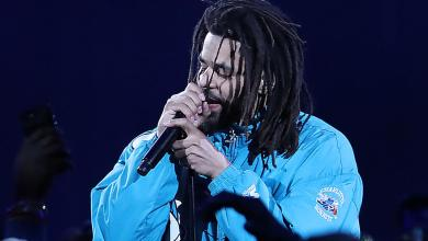 Photo of J. Cole Releases 'The Climb Back' & 'Lion King on Ice' New Songs