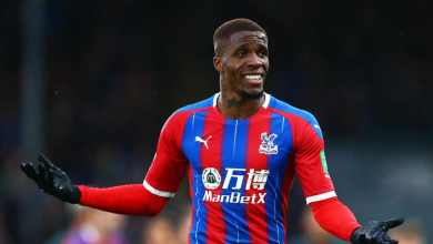 Photo of 12-Year-Old Who Sent Wilfried Zaha Racist Threats Arrested