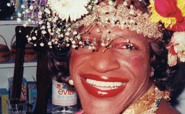 Marsha P Johnson S Activism Matters Now More Than Ever