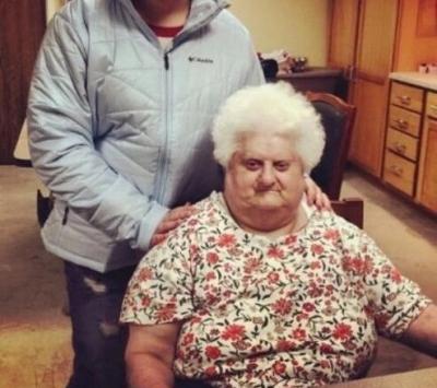 wat-grandma
