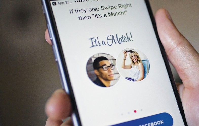 dating app starters