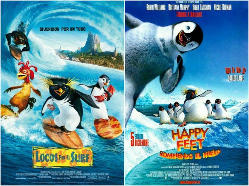 8-sorbos-de-inspiracion-deja-vu-cinematográfico-pinguinos