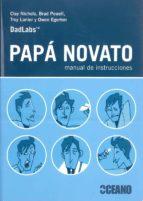 8-sorbos-de-inspiracion-padre-primerizo-manual-para-padres-frikis-regalo-dia-del-padre-papa-novato
